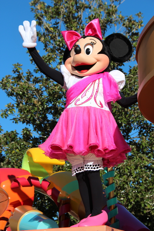 2011/11/25-12/1*WDWレポ ~5日目~22