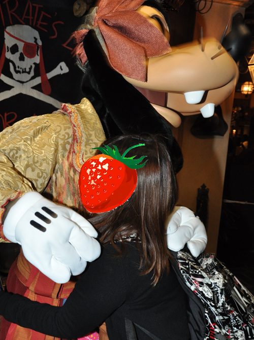 2011/11/25-12/1*WDWレポ ~5日目~23