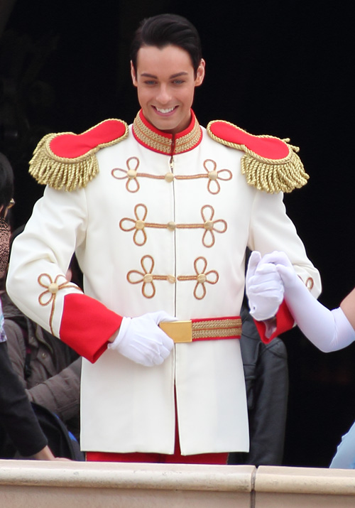 王子さまらぶーーーー!!3