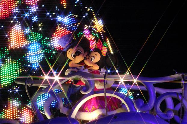 スノークロスでカラーオブクリスマス☆1
