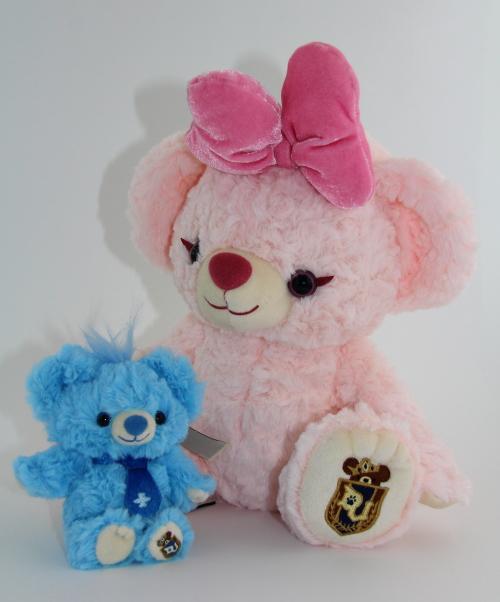 ユニベア☆ブルーとベリー・・・でさっそく?1