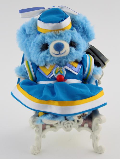 ユニベア☆ブルーとベリー・・・でさっそく?5