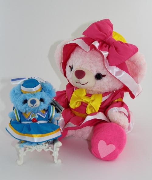 ユニベア☆ブルーとベリー・・・でさっそく?7