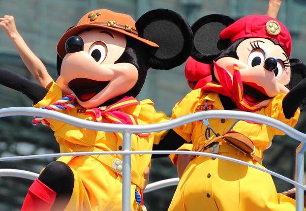 黄色いスマイル☆1
