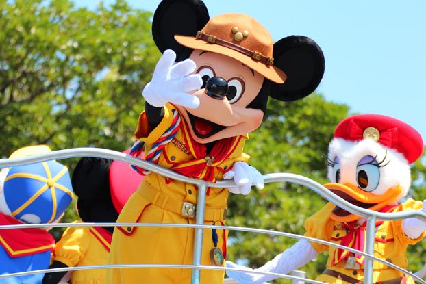 黄色いスマイル☆3