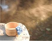 温泉、肌、美人の湯、昼神温泉、つるつる