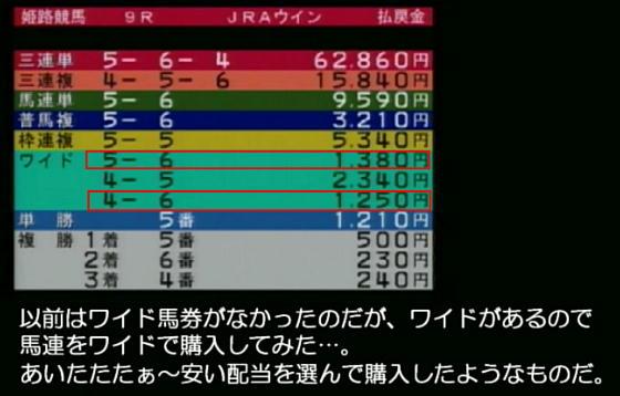 8-7姫路メイン結果