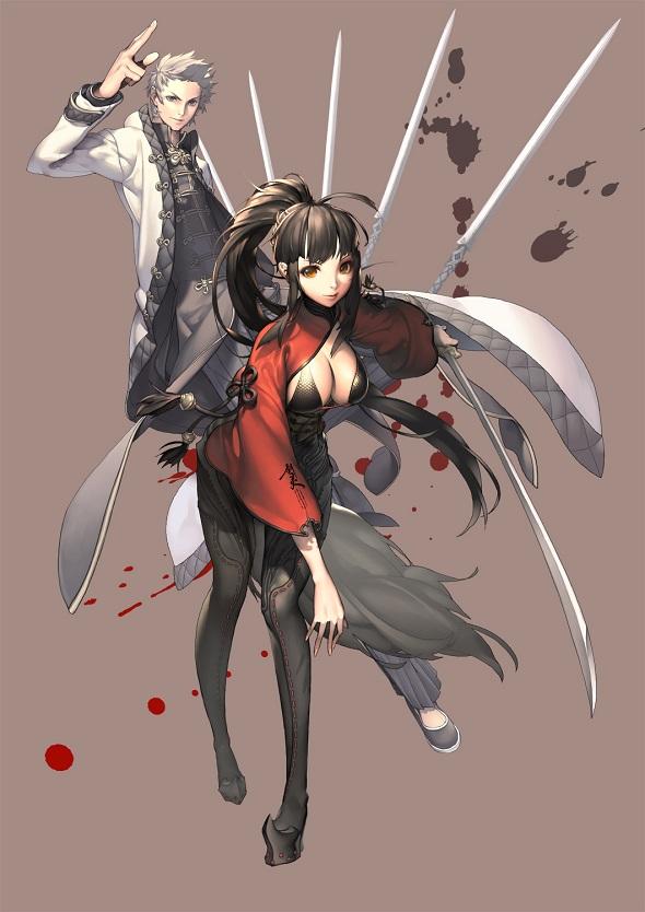 Blade&Soul20120625b-1