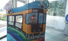 交通科学館130330電車
