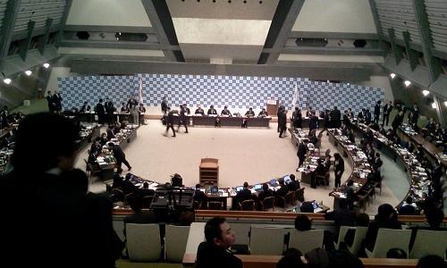 日本理事会