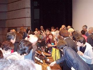 GFペルシャ音楽楽器説明