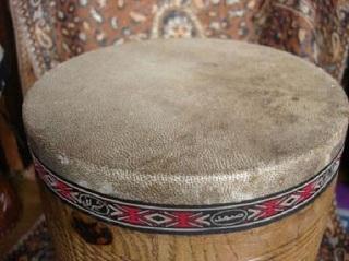 ペルシャ音楽トンバク