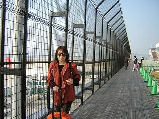 スポーツダイバー講習神戸空港