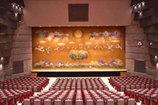 神戸学院大学メモリアルホール