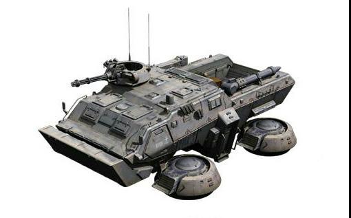 74式ホバートラック(M353A4)