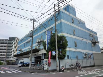 東京風月堂第一工場