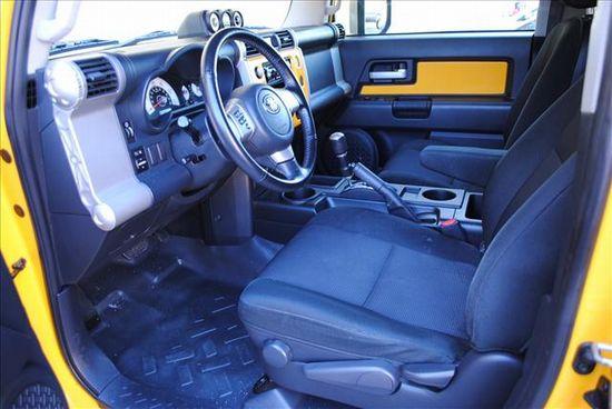 2007 FJ Cruiser 03