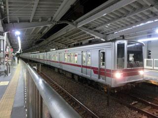 東武鉄道 20000系