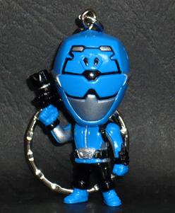 特命戦隊ゴーバスターズ ブルーバスター