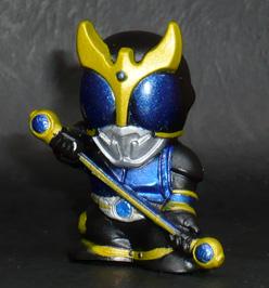 仮面ライダークウガ ドラゴンフォーム