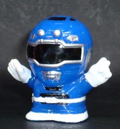 激走戦隊カーレンジャー ブルーレーサー