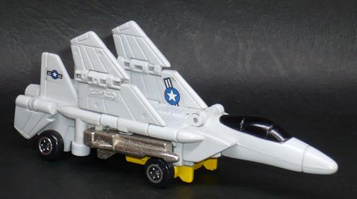 マシンロボ W-07 ウイナーロボ イーグルウイナー マシンモード