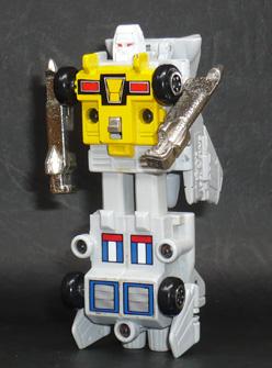 マシンロボ W-07 ウイナーロボ イーグルウイナー ロボットモード