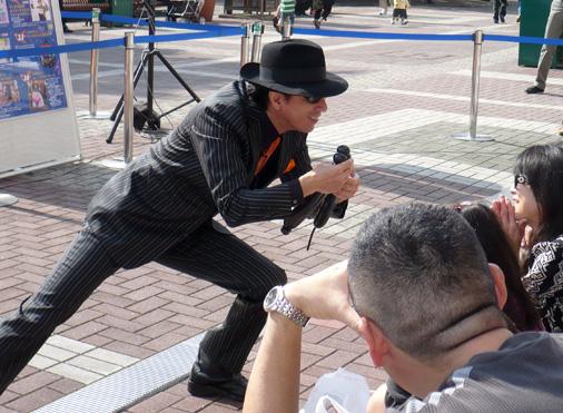 ダンディGOinニッケコルトンプラザ 2011.10.10