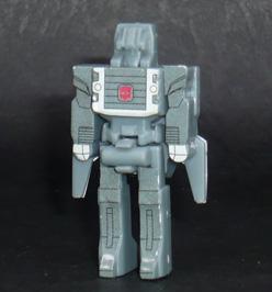 サイバトロン 総司令官 フォートレス ロボットモード