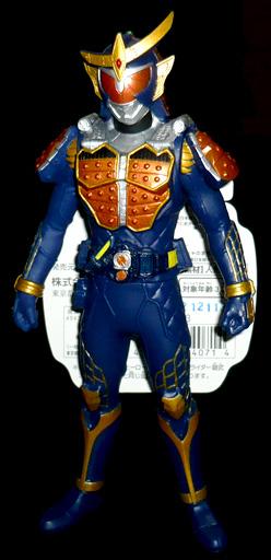 仮面ライダー鎧武 オレンジアームズ 重塗装版