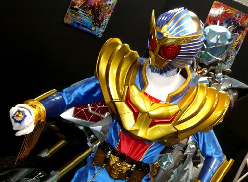 仮面ライダー×スーパー戦隊 Wヒーローウィンターカーニバル2014 仮面ライダービーストハイパー
