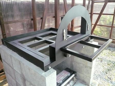 窯作り1 P1050079