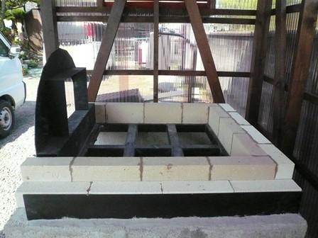 窯作り3 P1050085