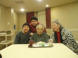 2 John family1