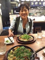 2 Okonomiyaki 3