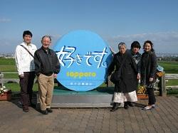 2 Sapporo 3