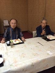 3 Onsen Dinner