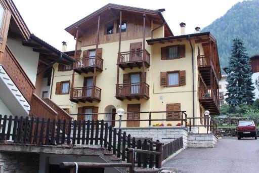 トレンティーノ「Val di sole」2