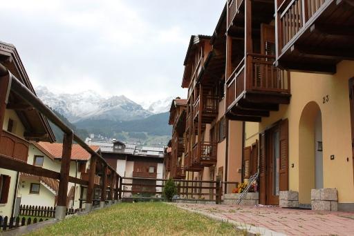 トレンティーノ「Val di sole」1