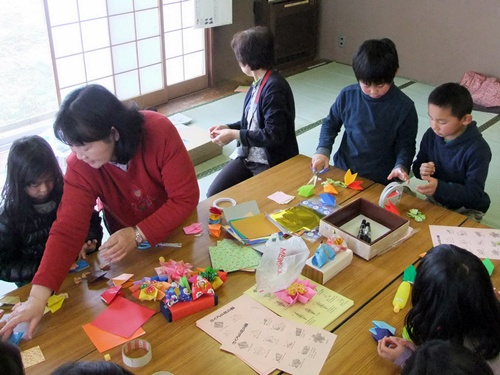 2013.3.3 ひな祭り(かるた会) 040 (5)
