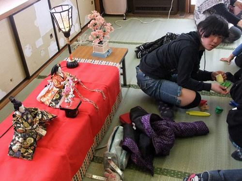2013.3.3 ひな祭り(かるた会) 040 (4)