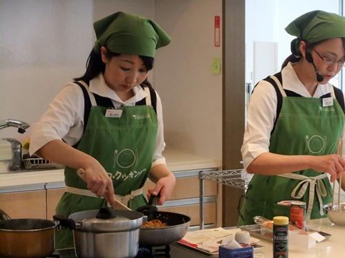 2013.3.14 男の料理教室(豊洲) 001 (23)
