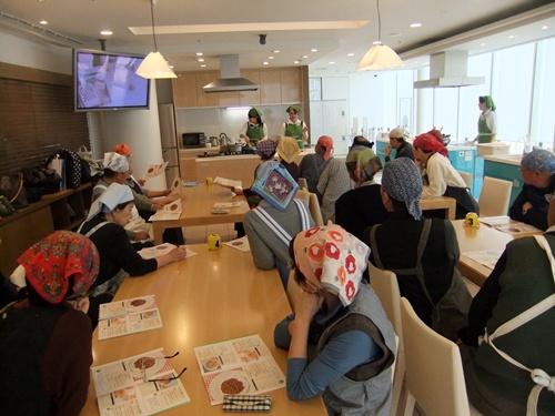 2013.3.14 男の料理教室(豊洲) 001 (21)