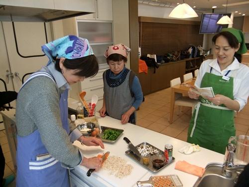 2013.3.14 男の料理教室(豊洲) 001 (29)
