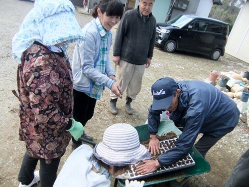 2013.3.15 ファーマーズ女子会(本田宅) 014