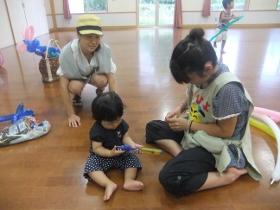 2012-08-13 ふれあい夏体験まつり 緑ヶ丘ふれあいセンター 270 (280x210)