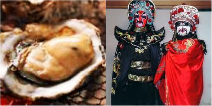 ら・ら・ミュウ牡蠣祭2