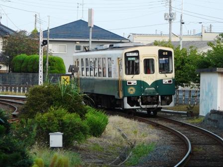 ひたちなか海浜鉄道 キハ3710 (1)