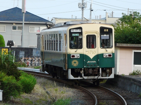 ひたちなか海浜鉄道 キハ3710 (2)