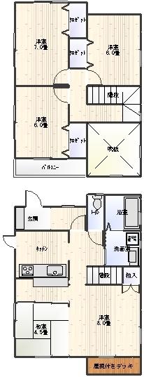 川島東町1580